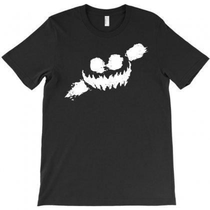 Knife Party T-shirt Designed By Mdk Art