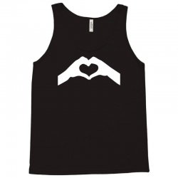love hands Tank Top | Artistshot