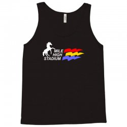 mile high stadium Tank Top | Artistshot