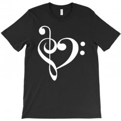music heart rock baseball T-Shirt | Artistshot