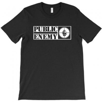 Public Enemy Flavor Flav Chuck T-shirt Designed By Mdk Art