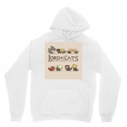 Lord Of The Cats Unisex Hoodie | Artistshot
