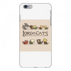 Lord Of The Cats iPhone 6 Plus/6s Plus Case | Artistshot