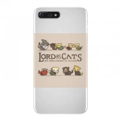 Lord Of The Cats iPhone 7 Plus Case | Artistshot
