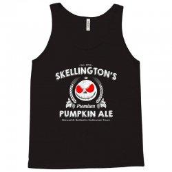 Skellington'spumpkin ale Tank Top | Artistshot