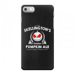 Skellington'spumpkin ale iPhone 7 Case | Artistshot