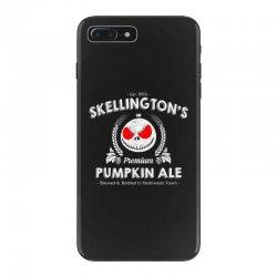 Skellington'spumpkin ale iPhone 7 Plus Case | Artistshot