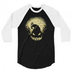 Helloween 3/4 Sleeve Shirt | Artistshot