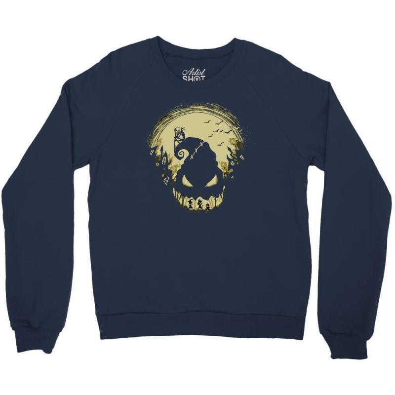Helloween Crewneck Sweatshirt | Artistshot
