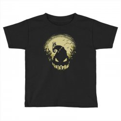 Helloween Toddler T-shirt | Artistshot