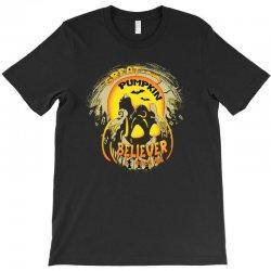 Skellington'spumpkin T-Shirt   Artistshot