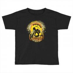 Skellington'spumpkin Toddler T-shirt   Artistshot