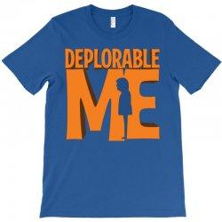 Deprolabe Me T-Shirt   Artistshot