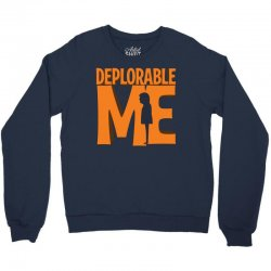 Deprolabe Me Crewneck Sweatshirt   Artistshot