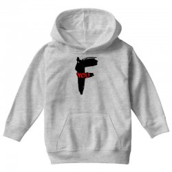funny mens t shir 'f'yout Youth Hoodie | Artistshot