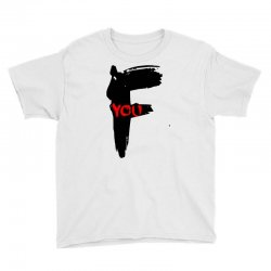 funny mens t shir 'f'yout Youth Tee | Artistshot