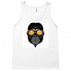 Monkey Cool Tank Top | Artistshot