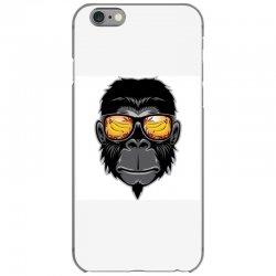 Monkey Cool iPhone 6/6s Case | Artistshot