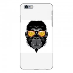 Monkey Cool iPhone 6 Plus/6s Plus Case | Artistshot