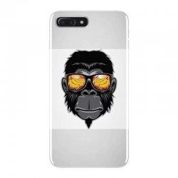 Monkey Cool iPhone 7 Plus Case | Artistshot