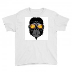 Monkey Cool Youth Tee | Artistshot