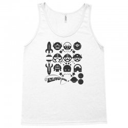 Out Space Tank Top | Artistshot