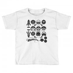 Out Space Toddler T-shirt | Artistshot