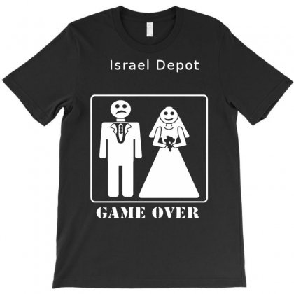 Weding Funny T-shirt Designed By Mdk Art