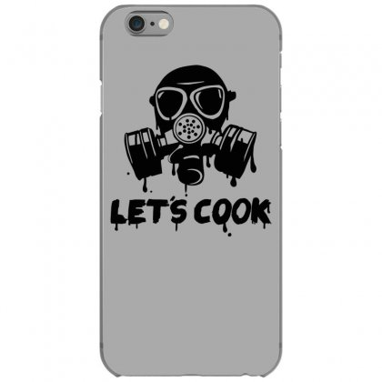 Let's Cook Iphone 6/6s Case Designed By Gematees
