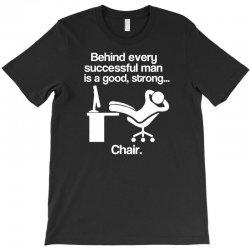 successful man is a good T-Shirt | Artistshot