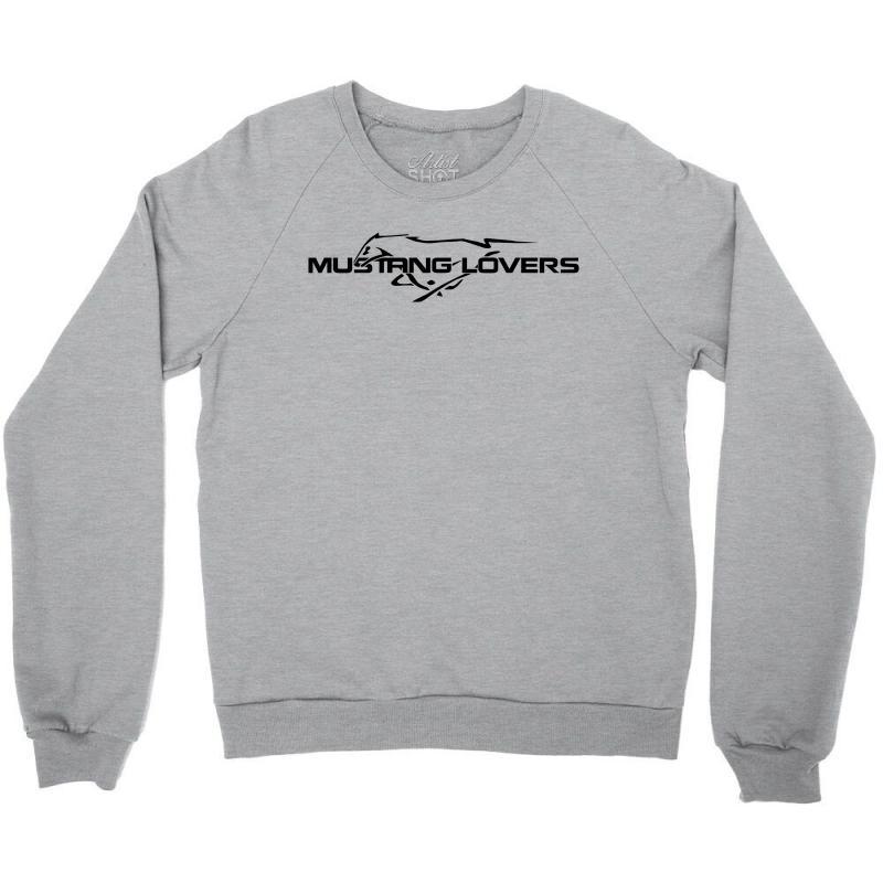 Mustang Car Crewneck Sweatshirt | Artistshot