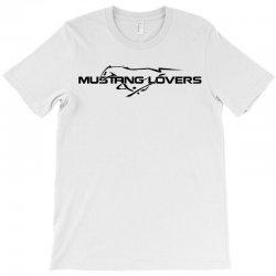 Mustang car T-Shirt | Artistshot