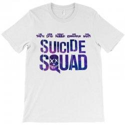 Suicide Squad T-Shirt   Artistshot