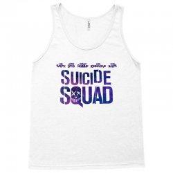 Suicide Squad Tank Top   Artistshot