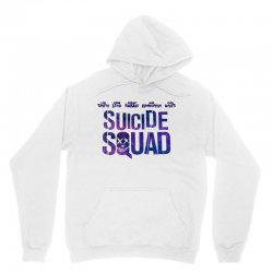 Suicide Squad Unisex Hoodie   Artistshot