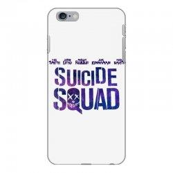 Suicide Squad iPhone 6 Plus/6s Plus Case   Artistshot