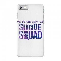 Suicide Squad iPhone 7 Case   Artistshot