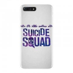 Suicide Squad iPhone 7 Plus Case   Artistshot