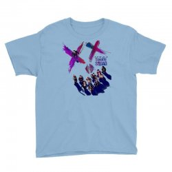 Suicide Squad Youth Tee | Artistshot