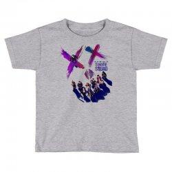 Suicide Squad Toddler T-shirt | Artistshot