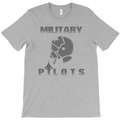 Pilots T-shirt Designed By Oedin