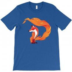 Fox T-Shirt | Artistshot