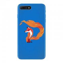 Fox iPhone 7 Plus Case | Artistshot
