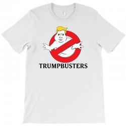 Trumpbusters T-Shirt | Artistshot