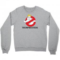 Trumpbusters Crewneck Sweatshirt | Artistshot