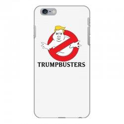 Trumpbusters iPhone 6 Plus/6s Plus Case | Artistshot