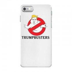 Trumpbusters iPhone 7 Case | Artistshot