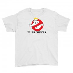 Trumpbusters Youth Tee | Artistshot