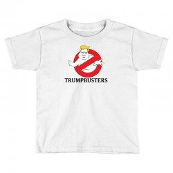 Trumpbusters Toddler T-shirt | Artistshot