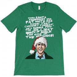 Clark Griswold Christmas Tee T-Shirt | Artistshot